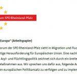 Arbeitspapier_Flucht+Europa