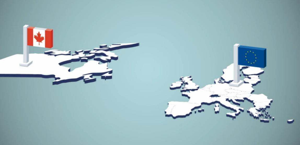 Europaforum Lehnt Ceta In Jetziger Form Ab Offener Brief
